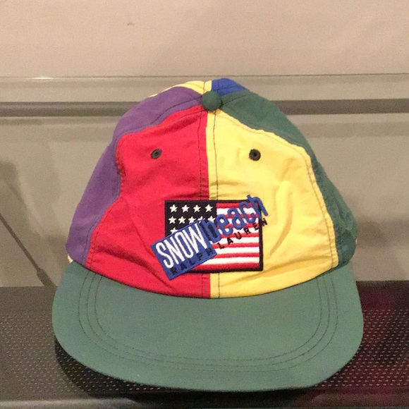 fbdfdf737 Snow beach hat